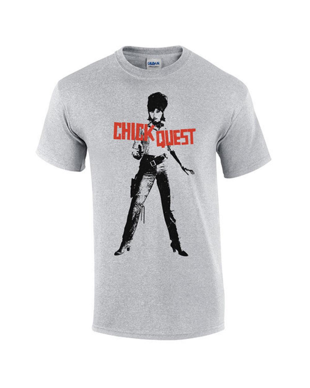 T-shirt (Gray) image